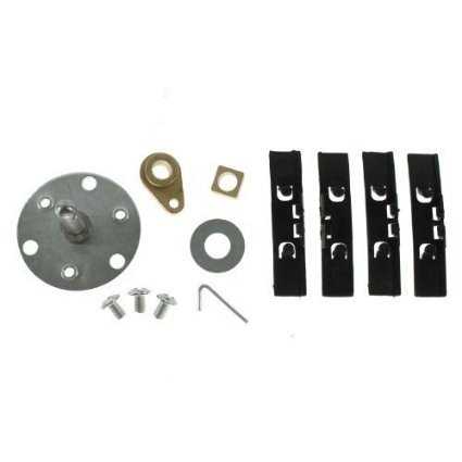 Drum Bearings Shaft Repair Kit for Indesit Tumble Dryers (12 Piece) - Buy Parts from Indesit