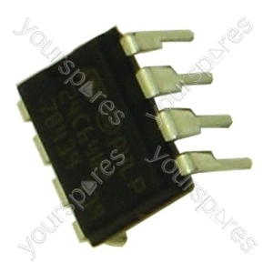 Eeprom Wia121uk Evoii S/w 28337420000 from Indesit