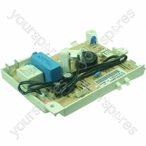 Hotpoint Control Card Spares from Indesit