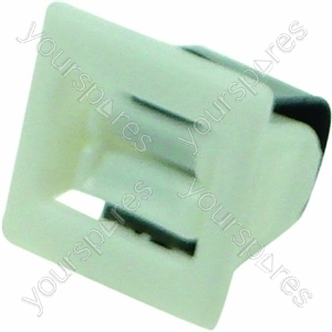 Hotpoint Door Catch Spares from Indesit