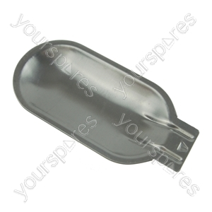 Hotpoint Lamp Deflector from Indesit