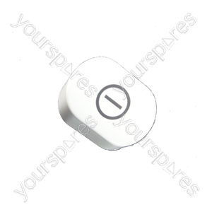 Hotpoint White Push Button from Indesit