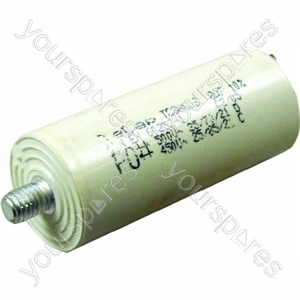 Indesit Capacitor from Indesit