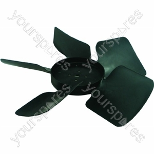 Indesit Fan Blade from Indesit