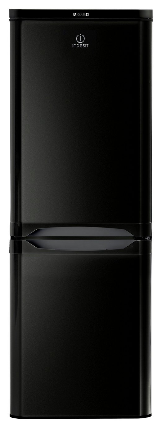 Indesit IBD5515B Fridge Freezer - Black from Indesit