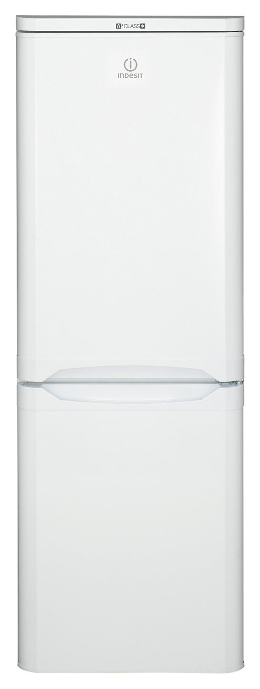 Indesit IBD5515WUK Fridge Freezer - White from Indesit