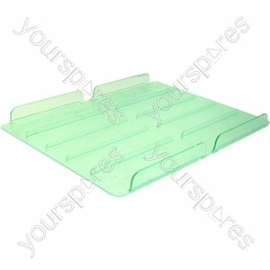 Indesit Plastic Can Rack from Indesit