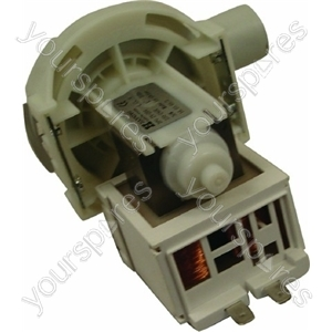 Indesit Pump Lye from Indesit