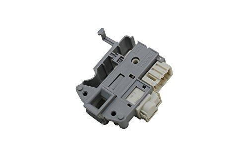 Indesit Washing Machine Door Interlock Switch. Genuine part number C00254755 from Indesit