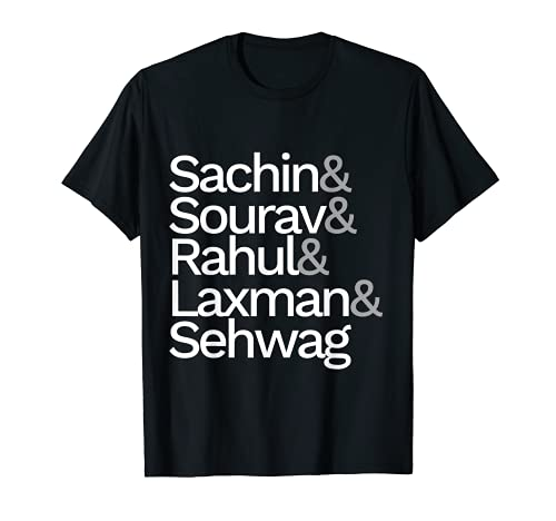 Indian Cricket Team 2019 Fan T-Shirt from Indian Cricket Fan Shirts