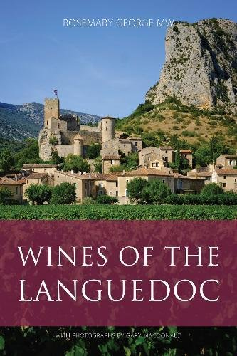 Wines of the Languedoc (The Infinite Ideas Classic Wine Library) from Infinite Ideas Limited