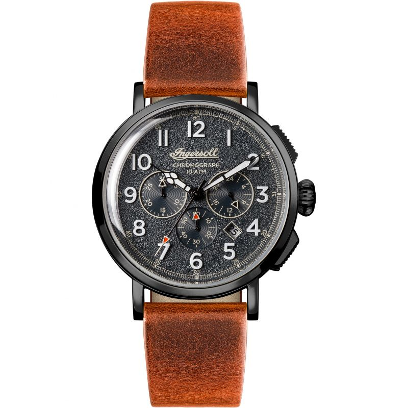 Mens Ingersoll The St Johns Chronograph Watch from Ingersoll