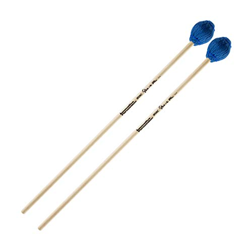 Innovative Percussion She-E Wu Signature Series WU6C Mallets from Innovative Percussion
