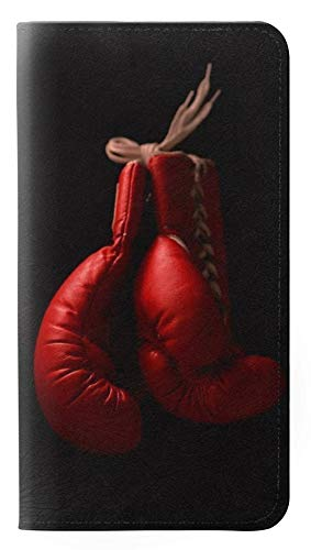 Boxing Glove PU Leather Flip Case Cover For Samsung Galaxy S7 from Innovedesire