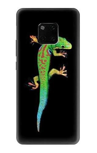 Green Madagascan Gecko Case Cover For Huawei Mate 20 Pro from Innovedesire