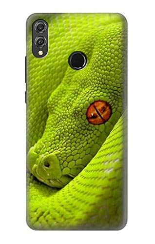 Green Snake Case Cover For Huawei Honor 8X from Innovedesire