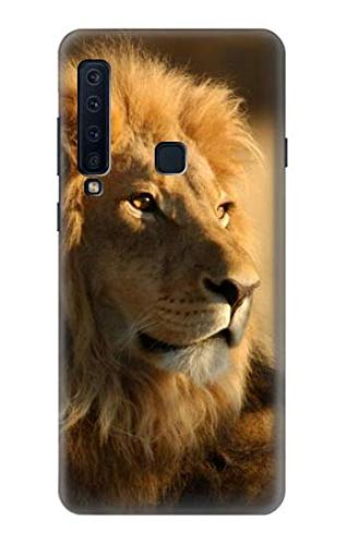 Lion King of Forest Case Cover For Samsung Galaxy A9 (2018), A9 Star Pro, A9s from Innovedesire