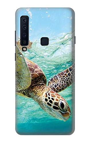 Ocean Sea Turtle Case Cover For Samsung Galaxy A9 (2018), A9 Star Pro, A9s from Innovedesire