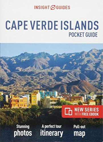 Insight Guides Pocket Cape Verde (Insight Pocket Guides) from Insight