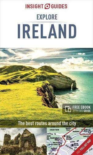 Insight Guides Explore Ireland (Travel Guide with Free eBook) (Insight Explore Guides) from Insight