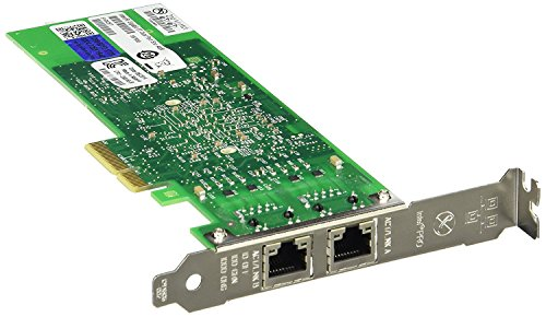 INTEL E1G42ET PRO/1000 ET Dual Port Server Adaptor from Intel