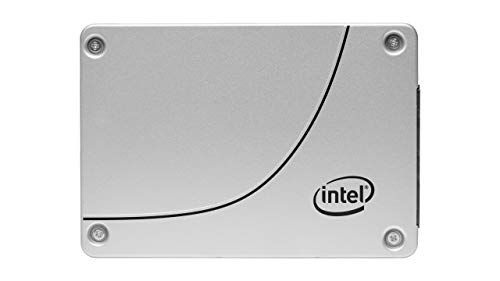"Intel D3 S4510 2.5"" Enterprise SSD from Intel"