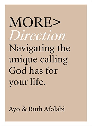 More Direction (more BOOKS) from IVP