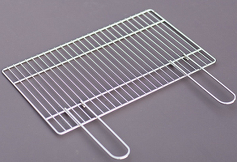 Grill grid for barbecue masonry 55x35cm from Intergard