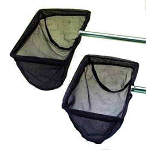 "Blagdon Interpet Pond Fish Net 10 x 7"" with 36"" Handle from Interpet"