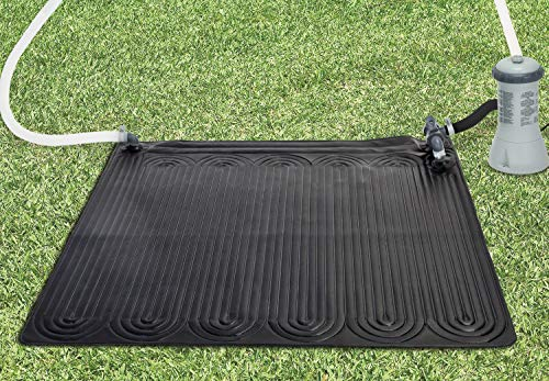 Intex Eco-Friendly Solar Heating Mat for Swimming Pools #28685 from Intex