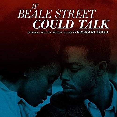 If Beale Street Could Talk [Deluxe | Soundtrack] [VINYL] from INVADA-PIAS