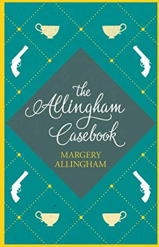 The Allingham Casebook: A collection of witty short stories from Ipso Books