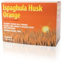 Ispaghula Husk Orange - 30 Sachets from Ispaghula