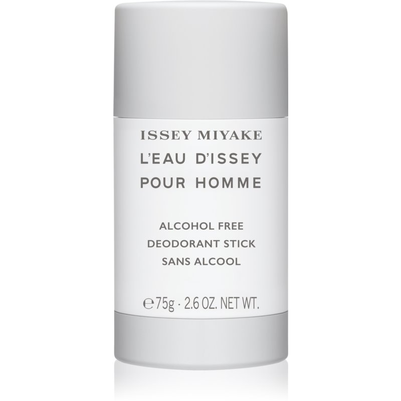 Issey Miyake L'Eau d'Issey Pour Homme Deodorant Stick without Alcohol for Men 75 ml from Issey Miyake