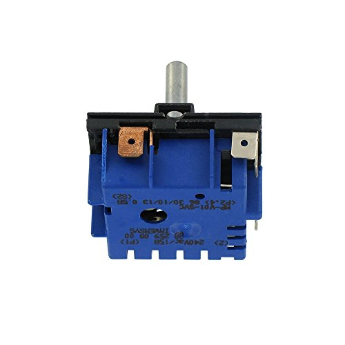 Ivensys MP-V01-SVC Energy Regulator Simmerstat, Blue from Ivensys