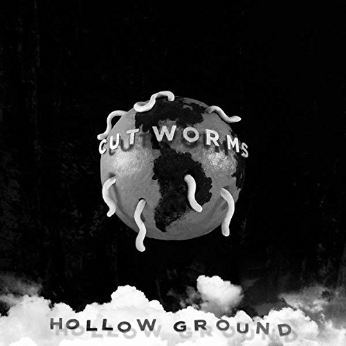 Hollow Ground (Limited Colored Vinyl) [Vinyl LP] [VINYL] from JAGJAGUWAR