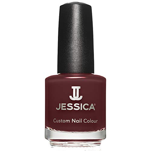 JESSICA Custom Colour, The Fruit Of Temptation 14.8 ml from JESSICA