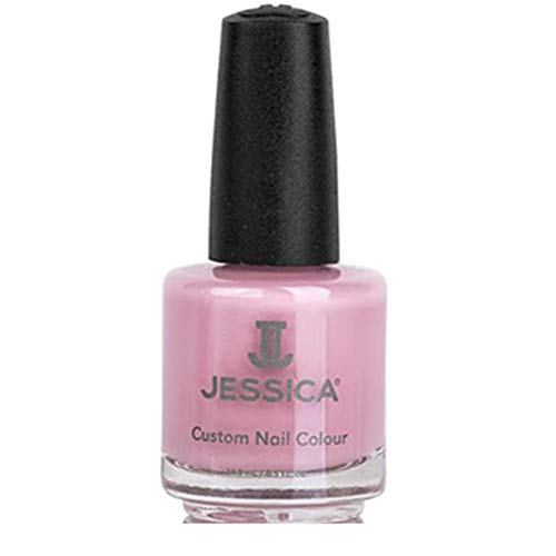 JESSICA Custom Colour - Pinkies Up 14.8ml from JESSICA