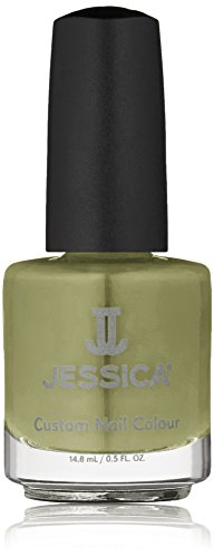 JESSICA Custom Nail Colour, Bobo Chic 14.8 ml from JESSICA