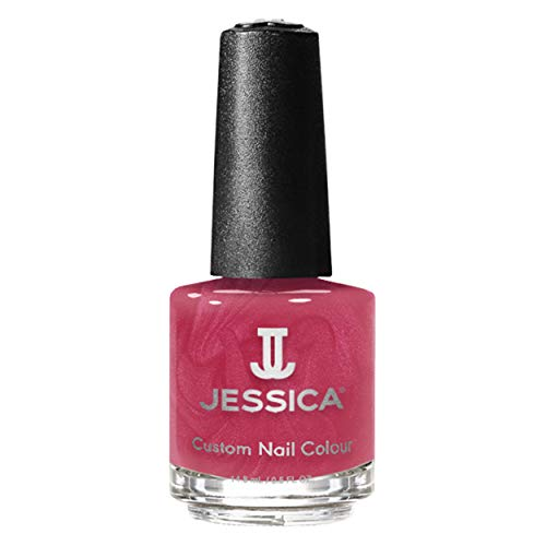 JESSICA Custom Nail Colour, Raspberry 14.8 ml from JESSICA