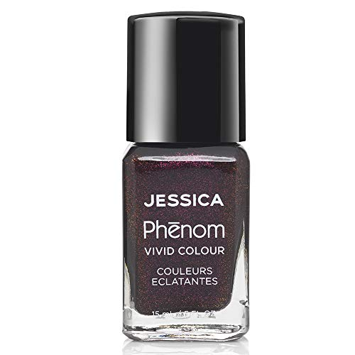 JESSICA Phenom Vivid Colour 15 ml, Embellished from JESSICA