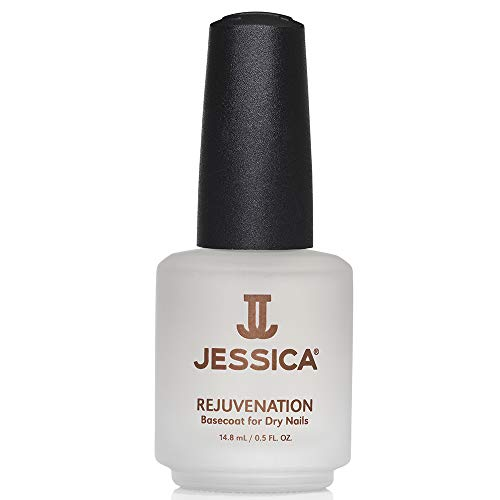 JESSICA Rejuvenation Base Coat for Dry Nails 14.8 ml from JESSICA