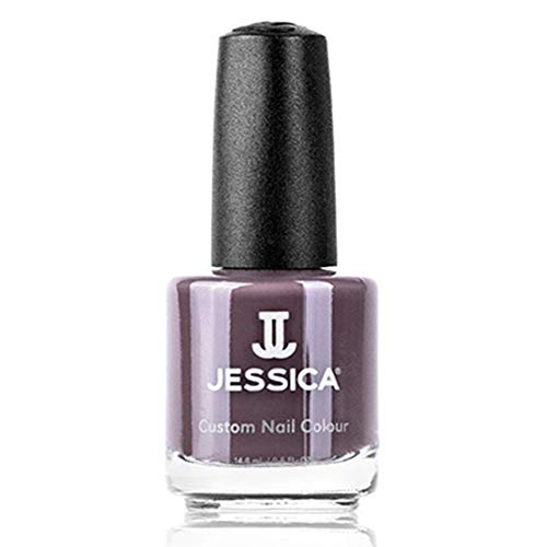 Jessica 2017 Street Style Nail Polish Collection - Fab Faux-Fur 14.8ml from JESSICA