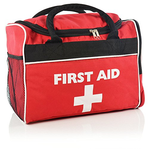 JFA Medical Sports Run-On First Aid Bag - Empty from JFA Medical