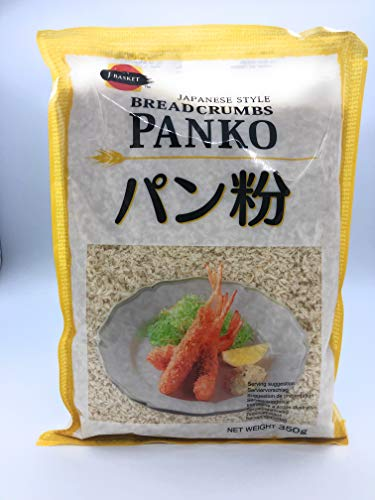 JFC Panko Breadcrumbs 350g from JFC