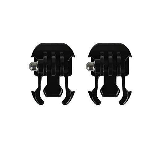 JJC Chest Harness Mounts for GoPro Hero 4/3+/3/2/1 from JJC