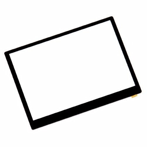 JJC LCP-EOSM Acrylic Glass LCD Screen Protector for Canon EOS M from JJC