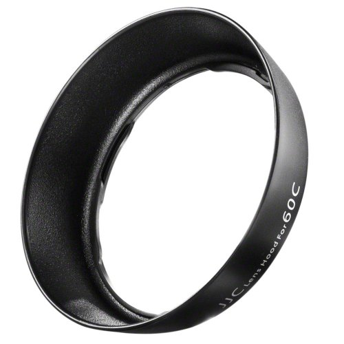 JJC Lens Hood LH-60C for Canon from JJC