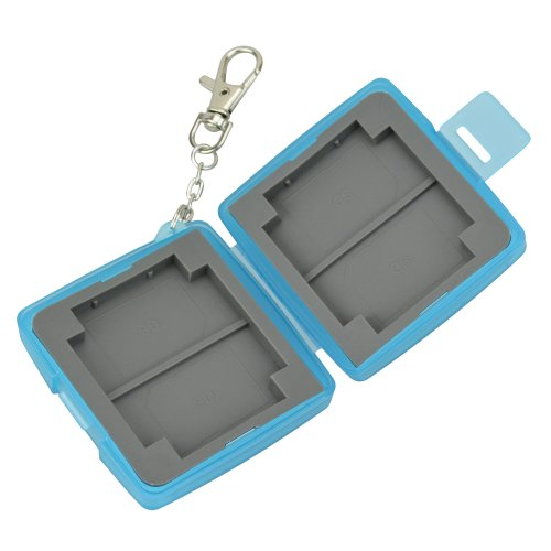 JJC MC-6B Memory Card Case from JJC
