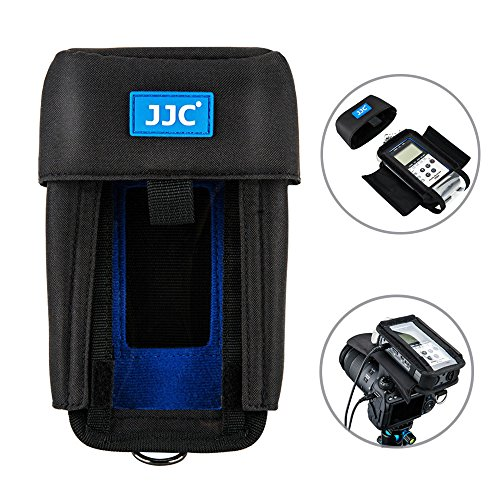 JJC Protective Case for Handy Recorder Zoom H4n, H4n Pro Replaces Zoom PCH-4n from JJC